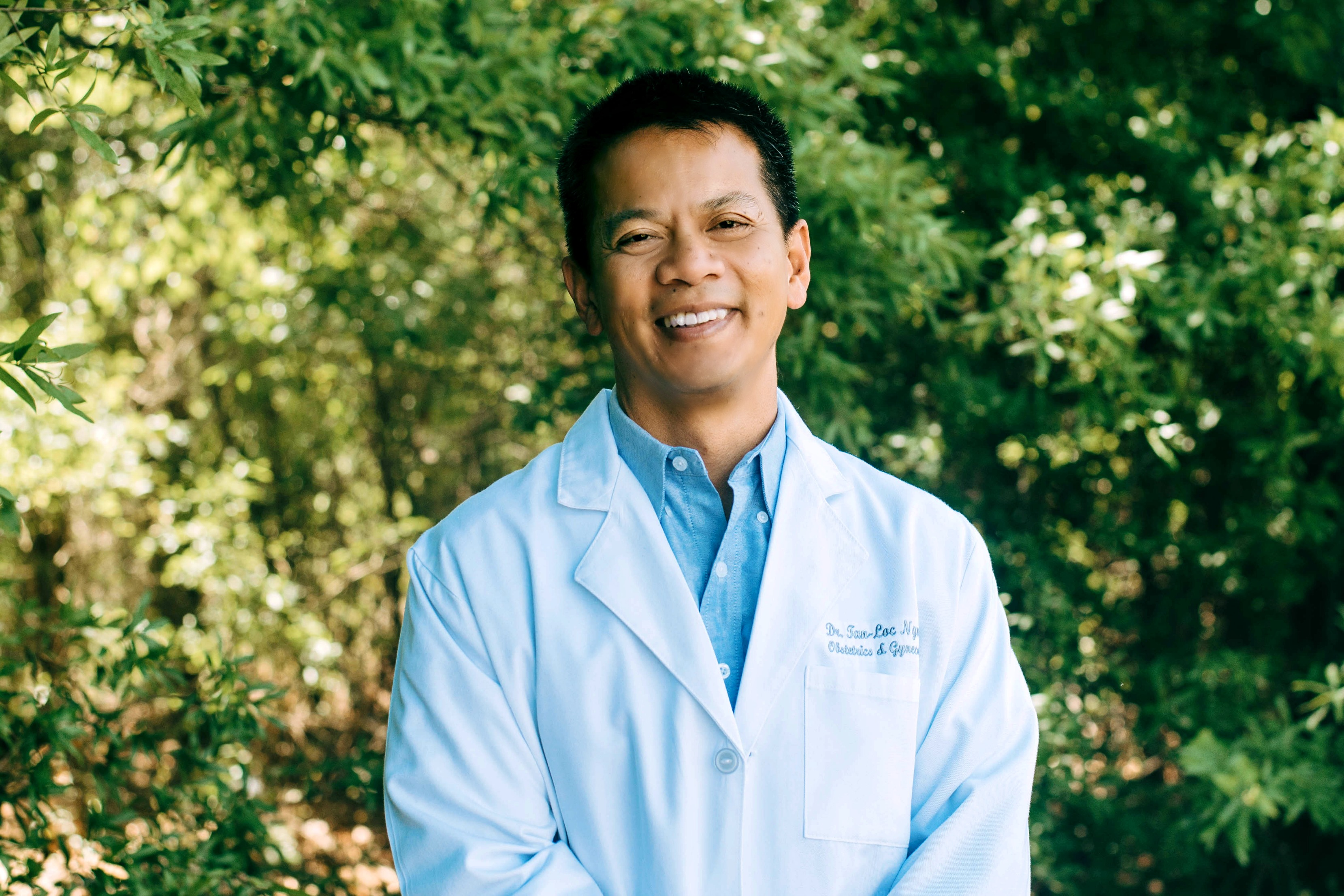 Tan-Loc Nguyen, MD